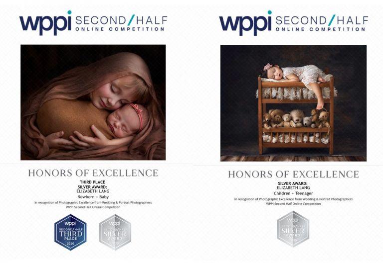 wppi second half 2020 third place award